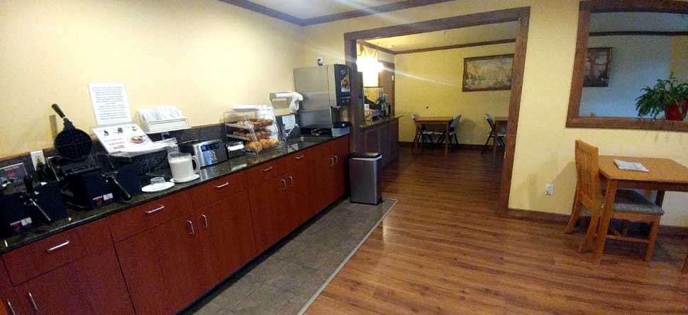Cheap Discount Budget Accommodations Lodging Hotels Motels in Lincoln City Oregon